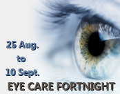 Eye Care Fortnight