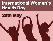 International Women's Health Day