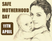Safe Motherhood Day